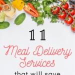 11 Meal Delivery Services That Will Save Your Food Budget