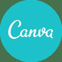 200px Canva Logo