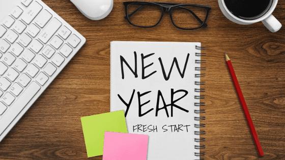 2020 resolutions