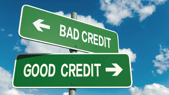 Benefits of Good Credit