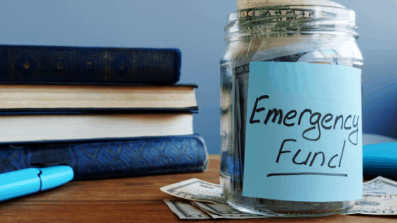 Best Places to Keep an Emergency Fund
