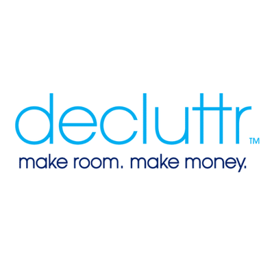 Decluttr