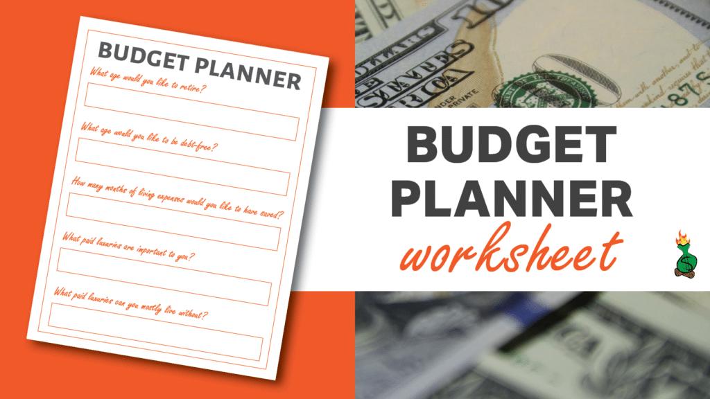 Free Printable Budget Sheets article graphics10