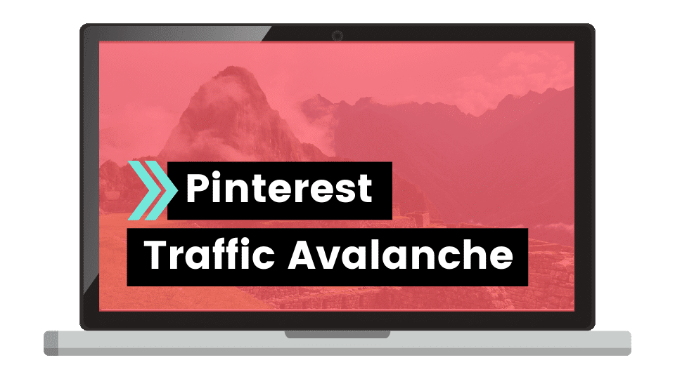 Pinterest Traffic Avalanche-min