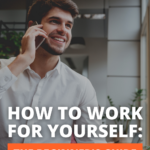 work for yourself