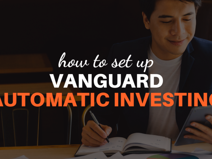 How to Set Up Vanguard Automatic Investing