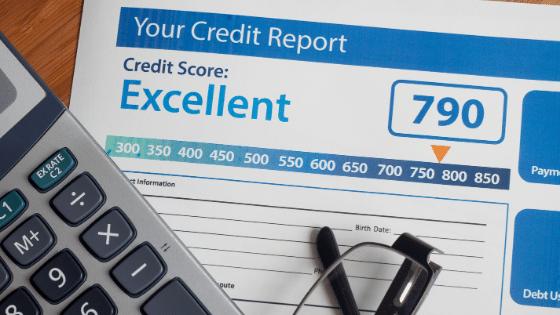 best credit repair companies stock