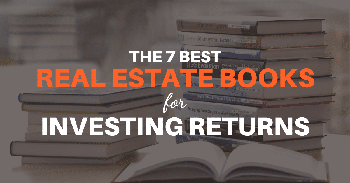 best real estate books