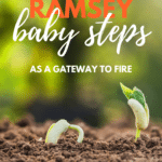 dave ramsey baby steps