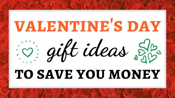 10 Unique Valentine's Day Gift Ideas to Save You Money