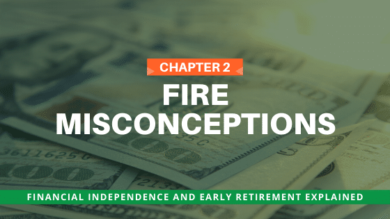 FIRE misconceptions