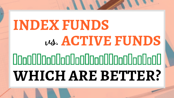 Index Funds vs Active Funds