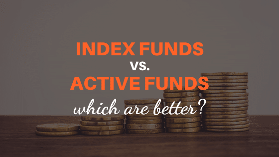 Index Funds vs. Active Funds