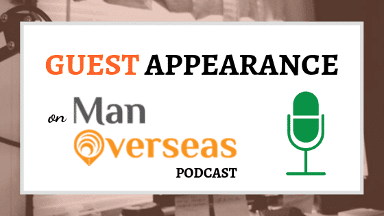 Man Overseas Podcast
