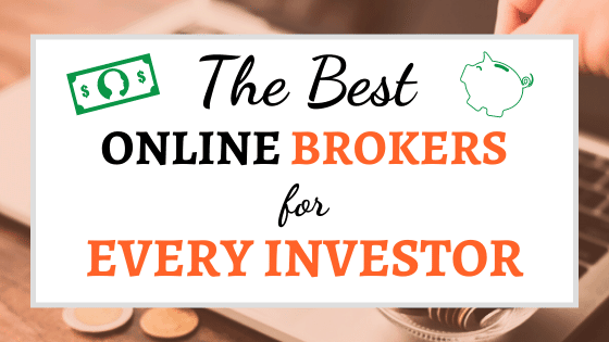 Online Brokers