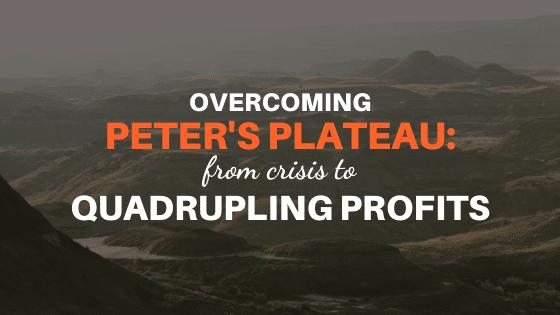 Peter's Plateau