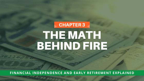 math behind fire