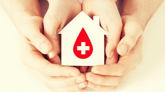how to donate plasma