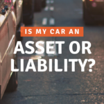 is a car an asset