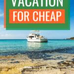 cheap weekend getaways