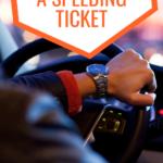 how to fight a speeding ticket