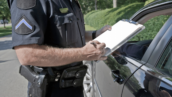 ways to fight a speeding ticket