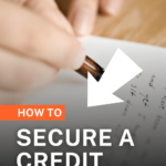 what is a credit reference